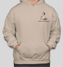 Load image into Gallery viewer, Rob&Kenneth Beige Hoodie