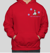 Load image into Gallery viewer, Rob&Kenneth Winter Edition Hoodie