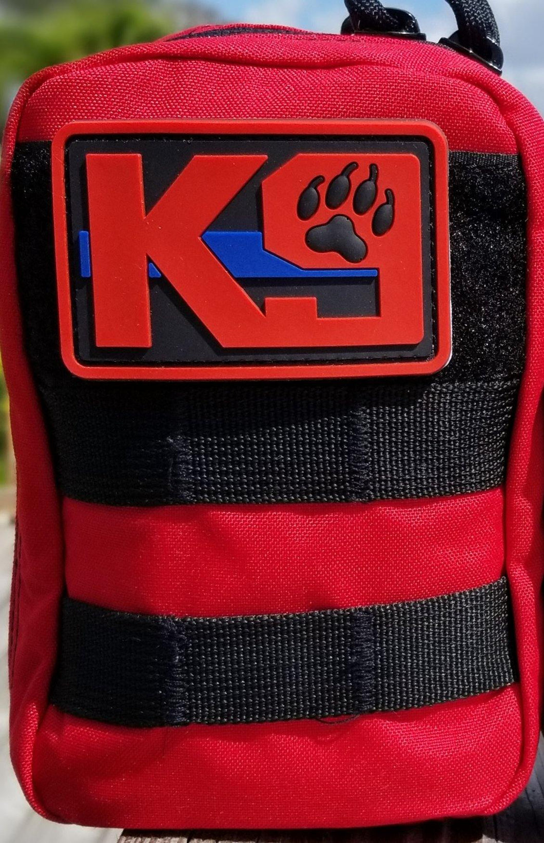 Civilian K9 Trauma Kit - Triad Medical Training