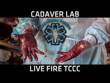Load and play video in Gallery viewer, Cadaver Live-Fire Lab