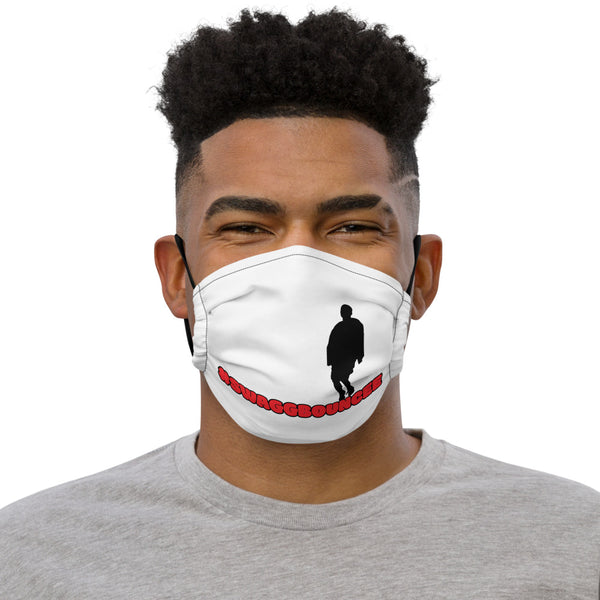 SwaggBouncee Premium face mask