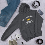Riich Swagg Collection Hoodie