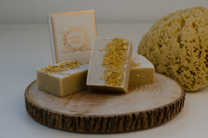If You Struggle With Sensitive Skin, You Need A Handmade Soap!