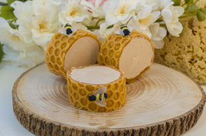 Heal Your Skin With A Honey Handmade Soap