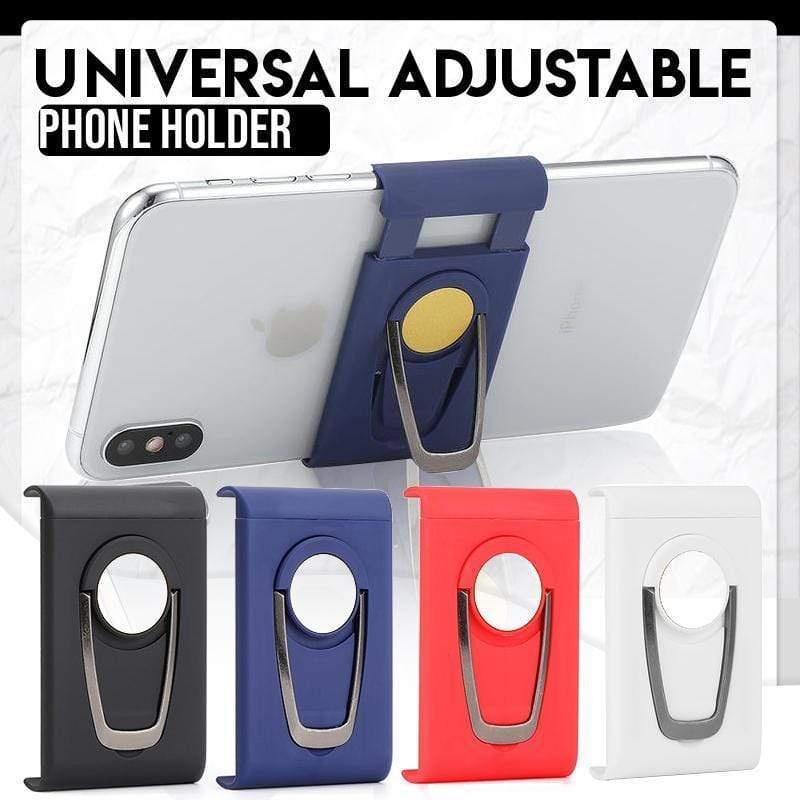 Universal Adjustable Phone Holder