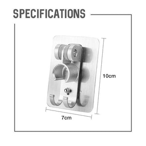 Tap to Shower Connector Set