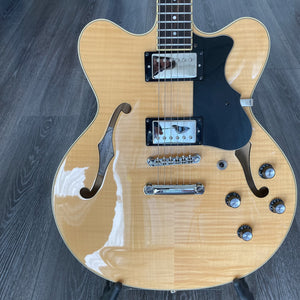 Hofner Verythin CT
