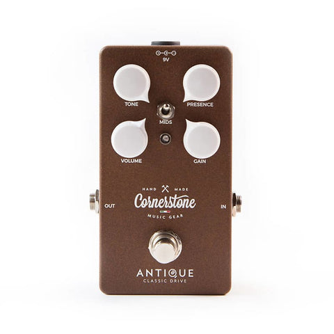 Cornerstone Music Gear Antique OD