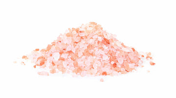 Health Benefits of Himalayan Pink Salt & Why To Add It To Your Diet