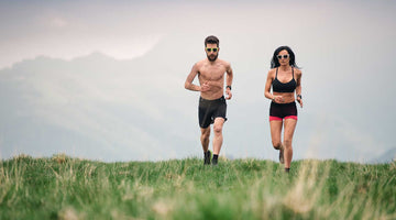 Top Natural Ways To Boost Physical Endurance, Stamina & Peak Performance