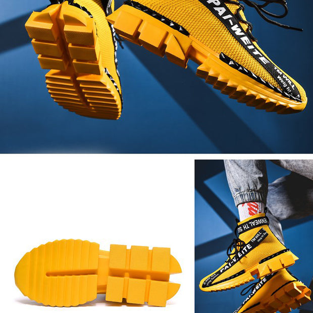 "Agility ""yellow"""