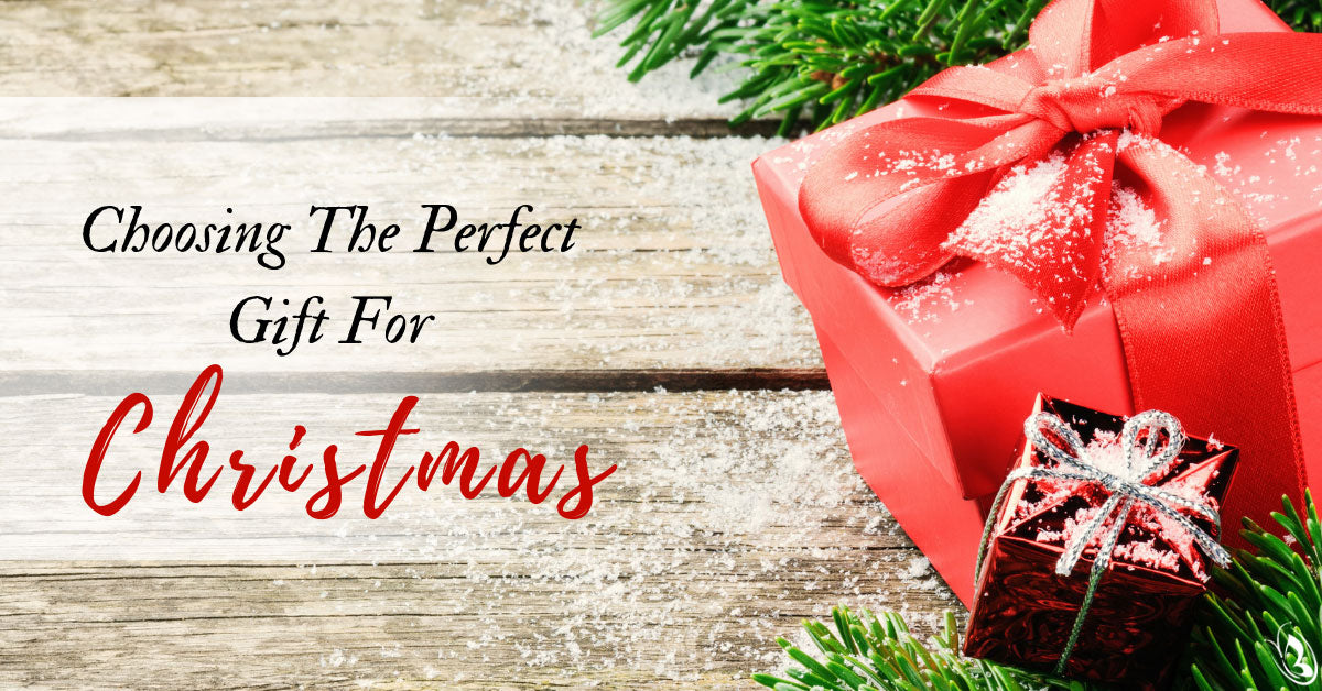 Choosing The Perfect Gift For Christmas