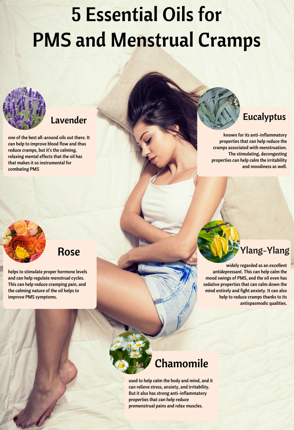 Natural Cramp Relief Foods