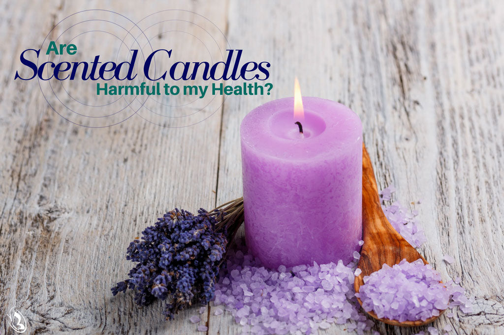 Are Scented Candles Harmful to My Health