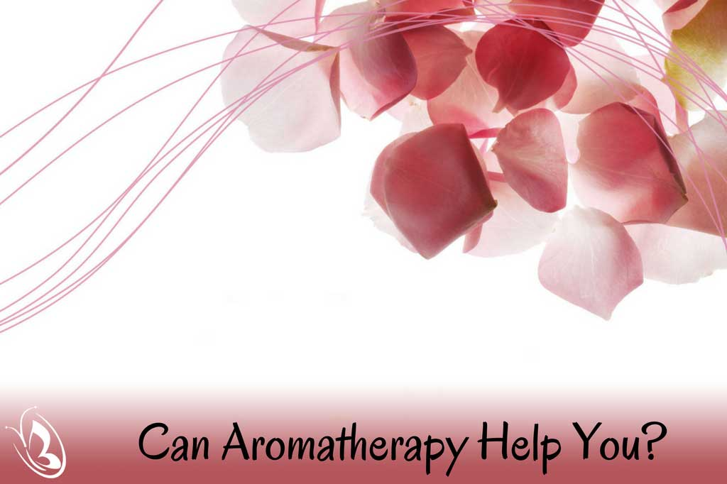 Can Aromatherapy Help You
