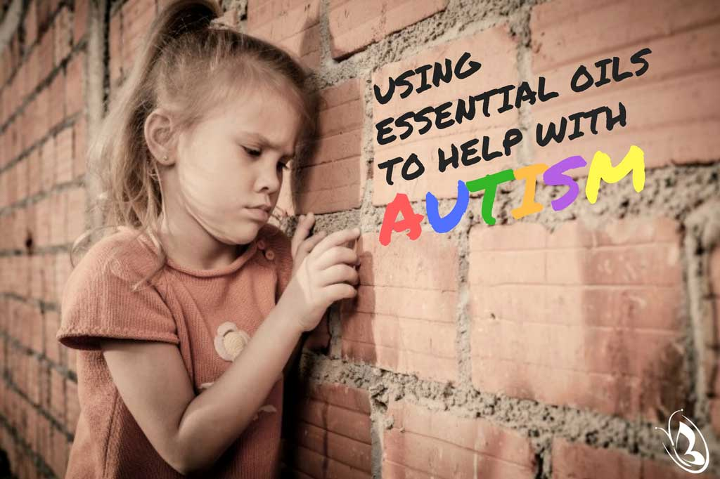 Essential Oils to Help With Autism