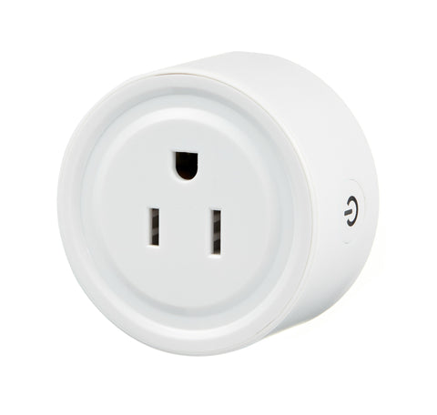 USA WiFi Mini Smart Electrical Socket by Organic Aromas