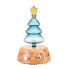 Christmas Tree Nebulizing Diffuser for Aromatherapy