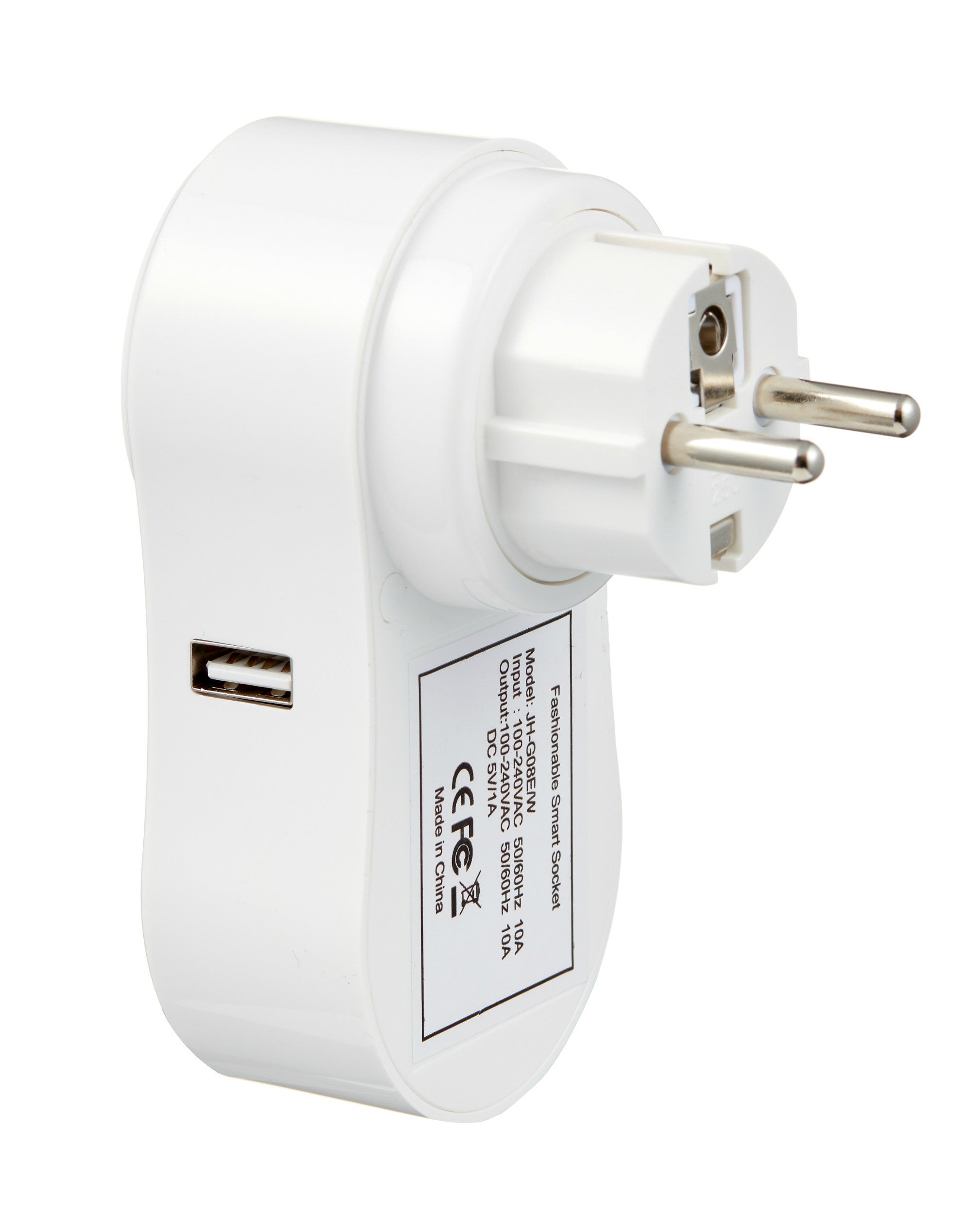 smart socket Shop our selection of smart plugs in the smart home department at the  ge  zigbee plug-in energy monitoring smart switch  switchmate power socket.