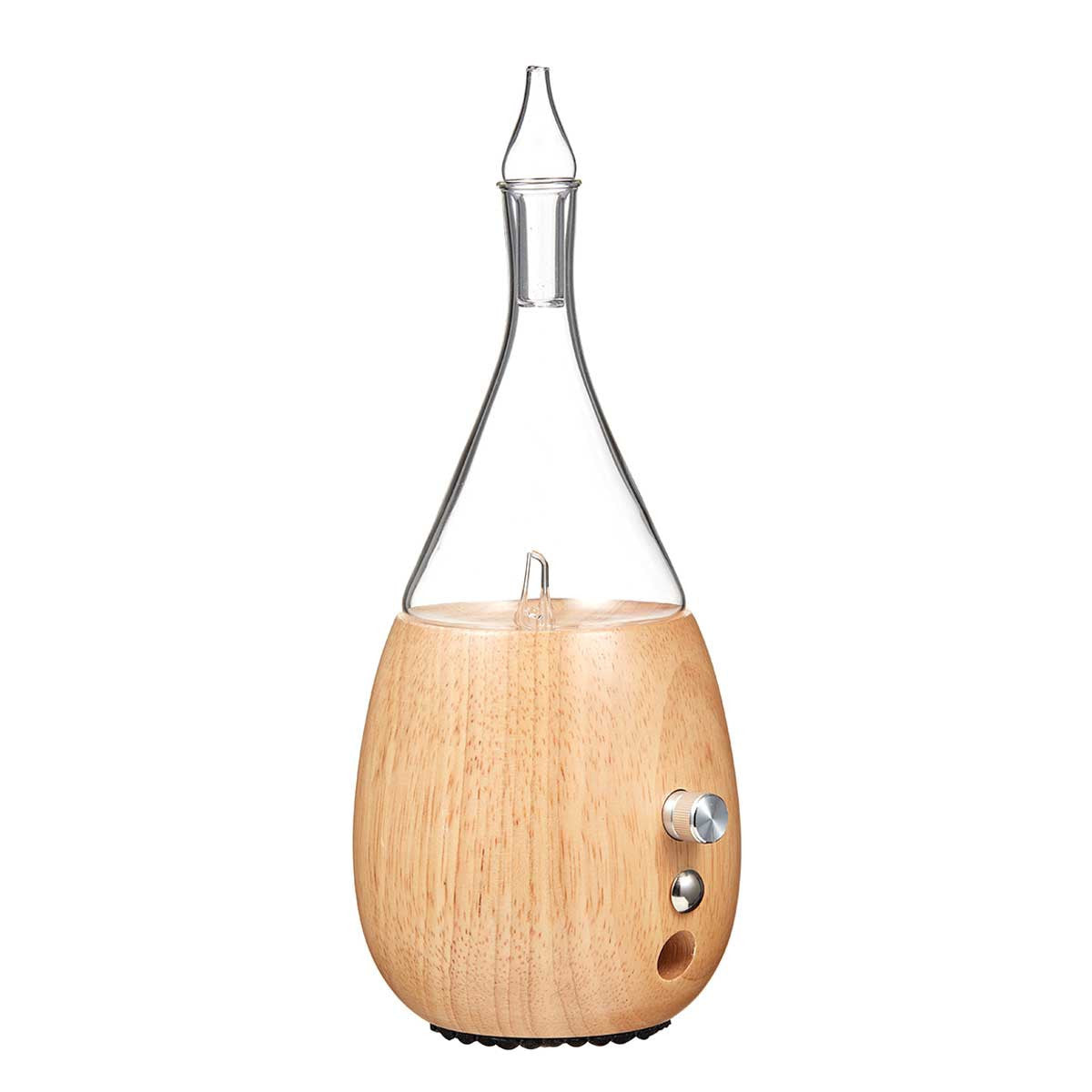Diffuser And Oils Part - 47: Raindrop Essential Oil Diffuser By Organic Aromas ...