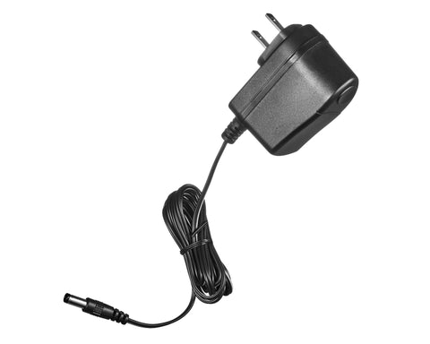 12 Volt DC Adapter for a Nebulizing Diffuser by Organic Aromas