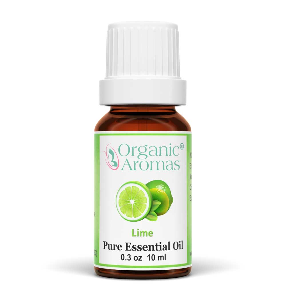 Lime Essential Oil 100% Pure