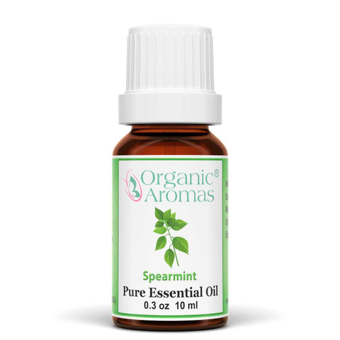 Spearmint Essential Oil 100% Pure