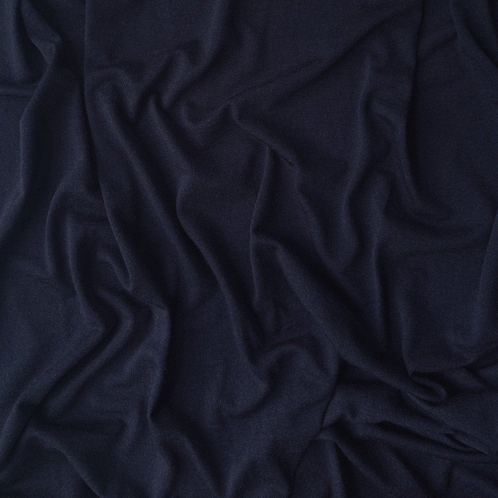 The Merino Collective Ethical Merino - Navy