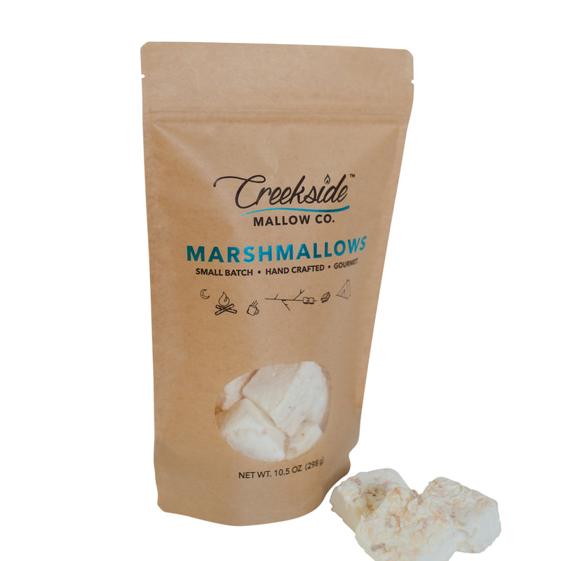 Creekside Mallow - Toasted Coconut