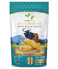Himalayan Cheese Puff Strips
