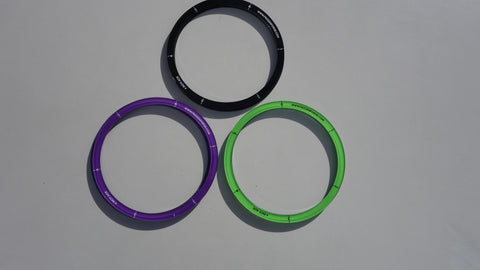 Thin 4' Aoe ring pack