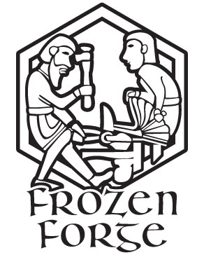 FrozenForge