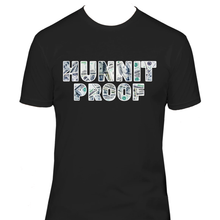 Load image into Gallery viewer, HUNNITPROOF T-SHIRT