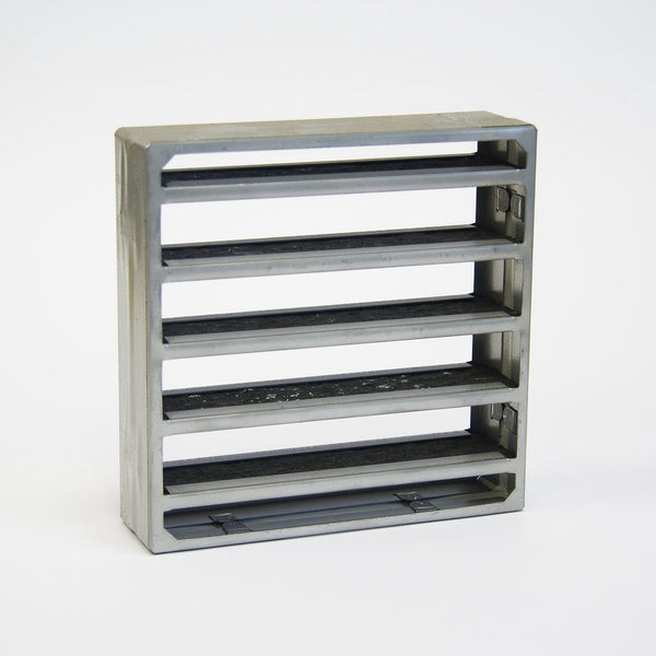 Intumescent Fire Blocks Standard Fire Rated Air Blocks