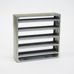 Intumescent fire blocks & covers
