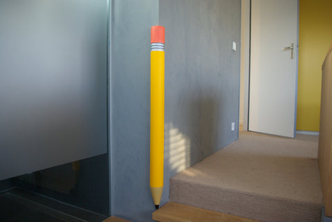 NORpencil Corner Guard