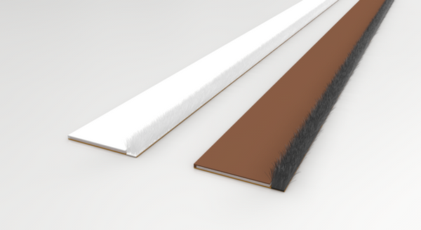 Intumescent Seal Surface Mounted Intumescent Seal