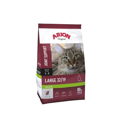 Arion Original Cat Large Breed