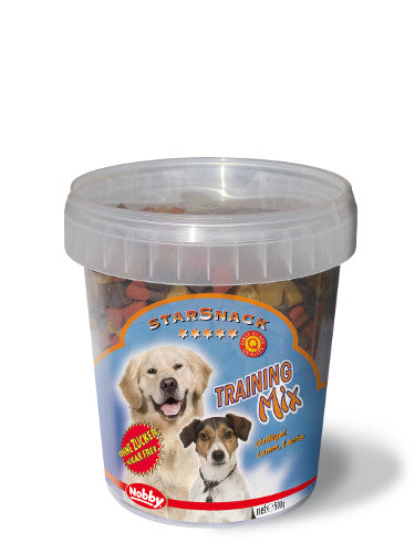 Star Snack Training Mix