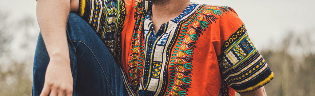 Dashiki Fabric: Origin and Meaning