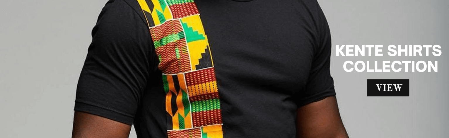 ASHANTI AFRICAN CLOTHING