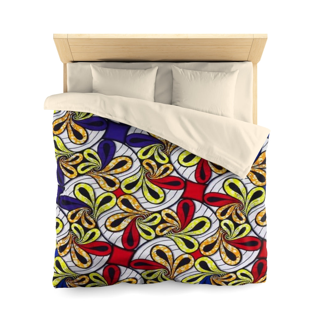 WAX Bedding Set OFULA - Queen