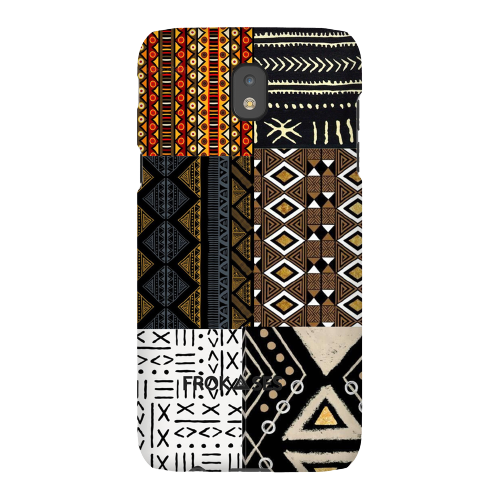 African Phone Case OWINO