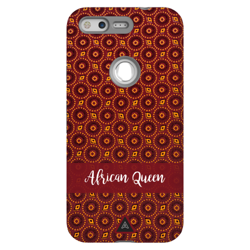 African Phone Case MALYA