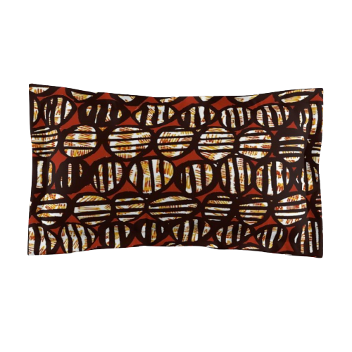African Pillow Sham DIJE