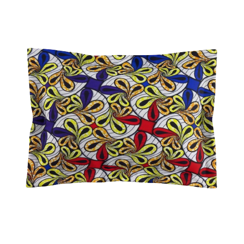 African Pillow Sham OFULA