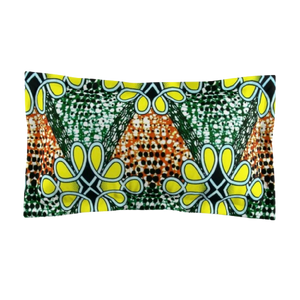 African Pillow Sham OSA