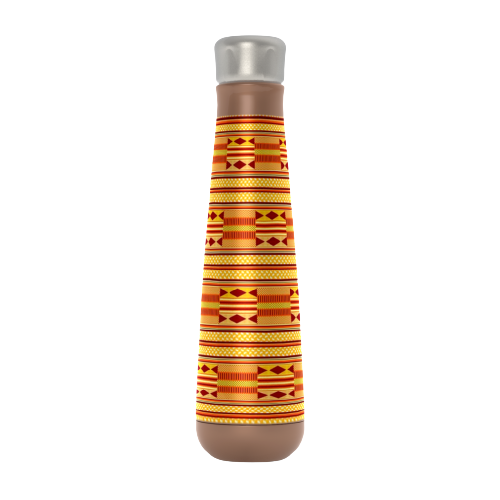 DOTU Stainless Steel Water Bottle