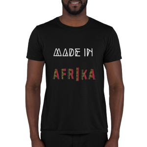 African Shirt MADE IN AFRIKA