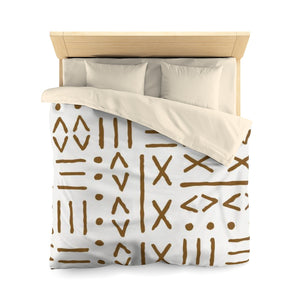 African Bedding Set IJEA